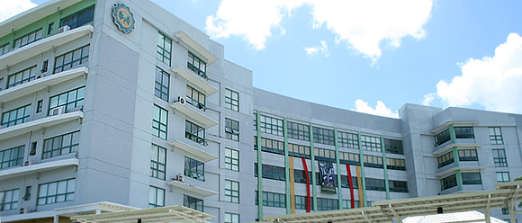 dela salle health sciences institute