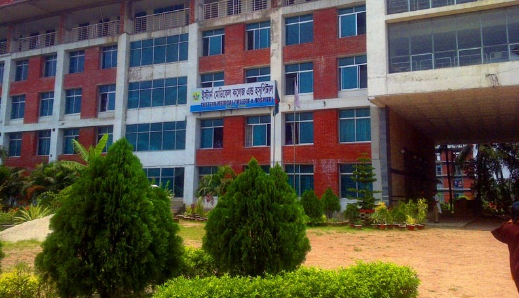 eastern medical college