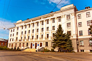kazan medical university