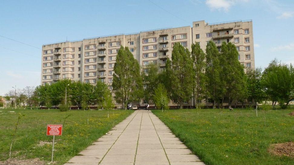 lugansk state medical univ