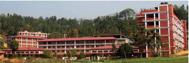 lumbini-medical-college