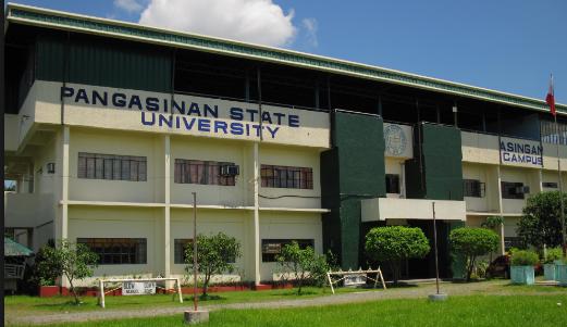 pangasinan state university