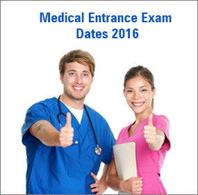 Medical-Entrance-Exam-Dates-2016