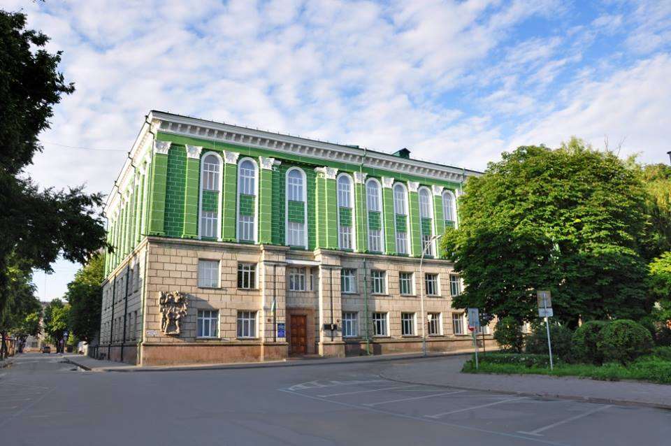 ternopils medical university