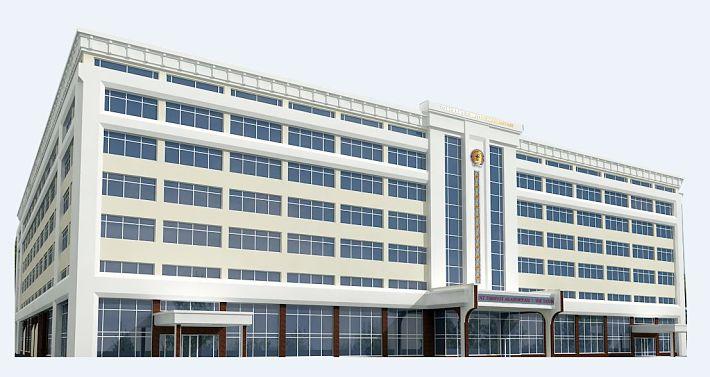 taskent medical university