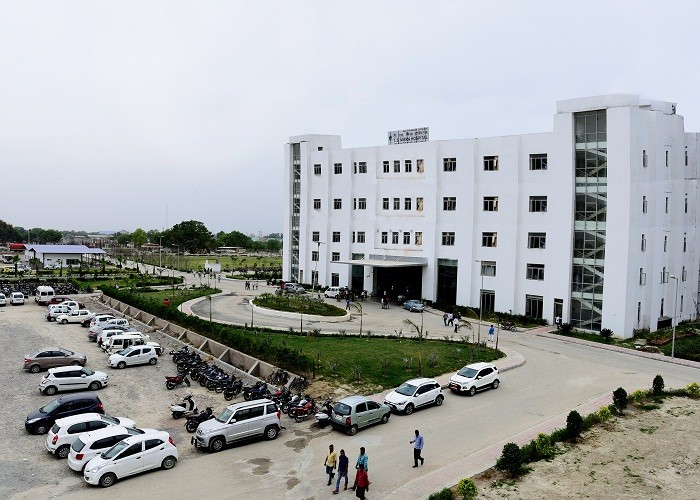 t s mishra medical college