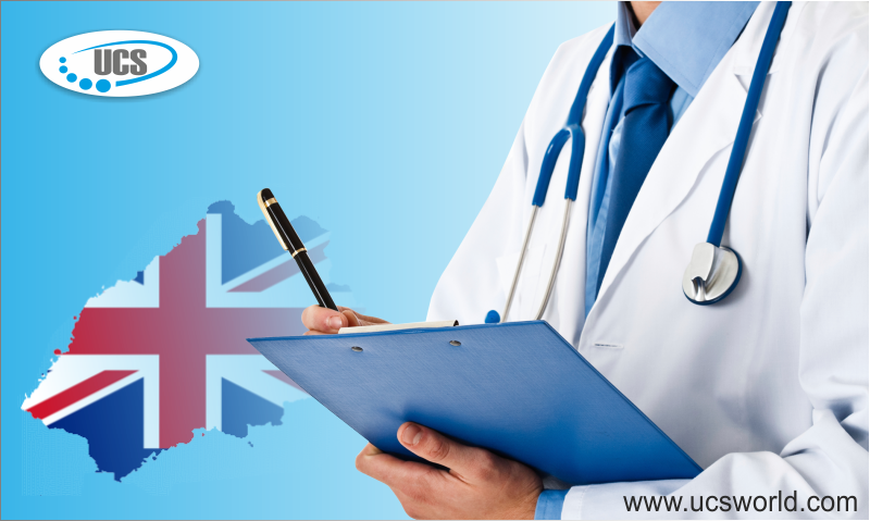 MBBS in UK -Know Eligibility, Fees, Admission Process for