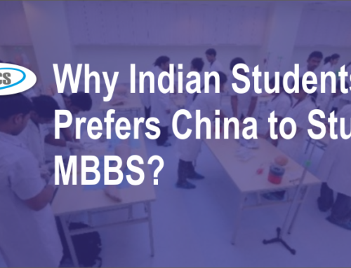 Why Indian Students Prefer China to Study Medicine
