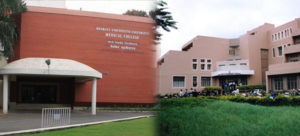 Bharati Vidyapeeth Medical College pune