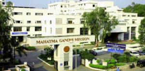 MGM Medical College Aurangabad