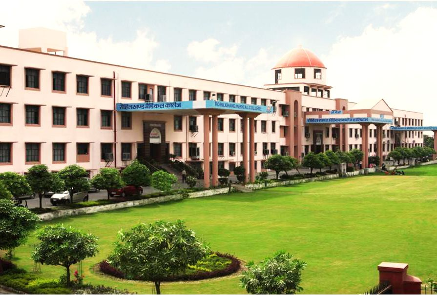 Rohilkhand_Medical_College