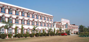 Sri Aurobindo Institute of Medical Sciences
