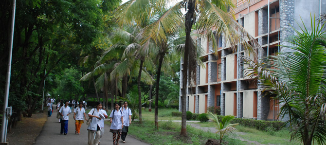 pravara medical college