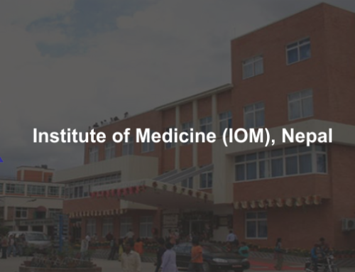 IOM MBBS Entrance Exam 2019 (Tribuhvan University): Eligibility Criteria, Application Process