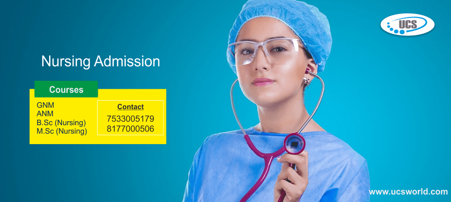 BSc Nursing admission