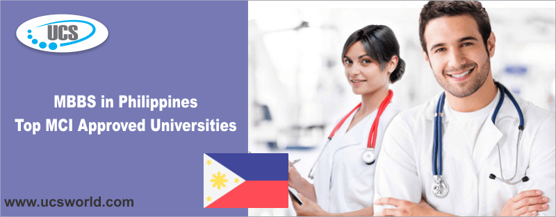 Study MBBS in Philippines: Eligibility, Fees, Admission
