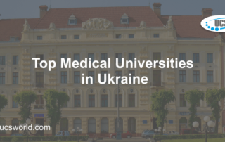 top five medical universities in ukraine