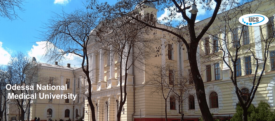 Odessa National Medical University