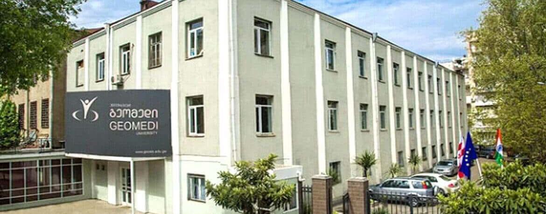 geomedi university