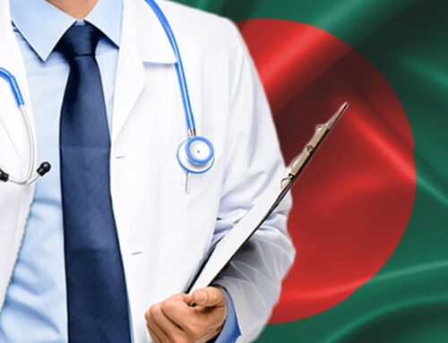 Things to know while studying Medicine from Bangladesh