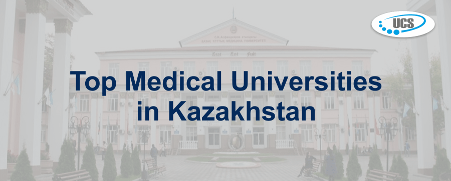 top medical universities in kazakhstan