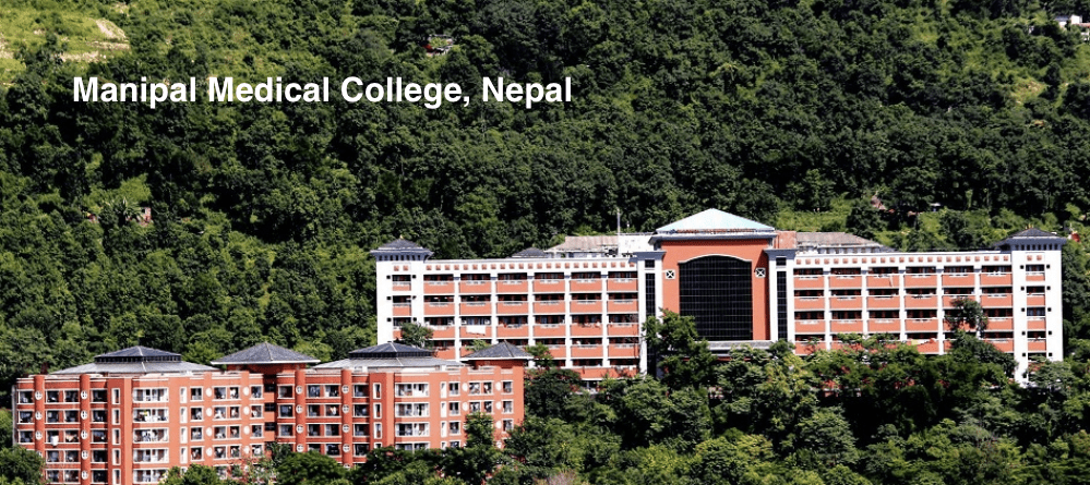 manipal college of medical science nepal