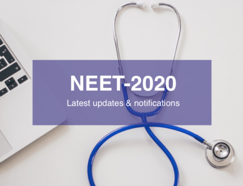 NEET-2020: Exam Date (Announced), Admit Card, Result & Counseling