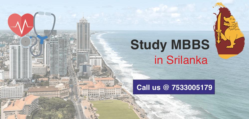 study mbbs in srilanka