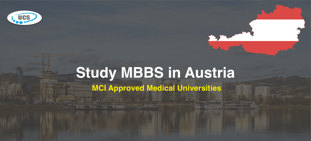 study mbbs in austria