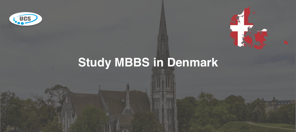 study MBBS in Denmark