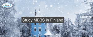 study MBBS in Finland