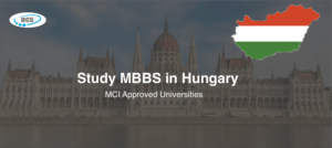 study mbbs in hungary