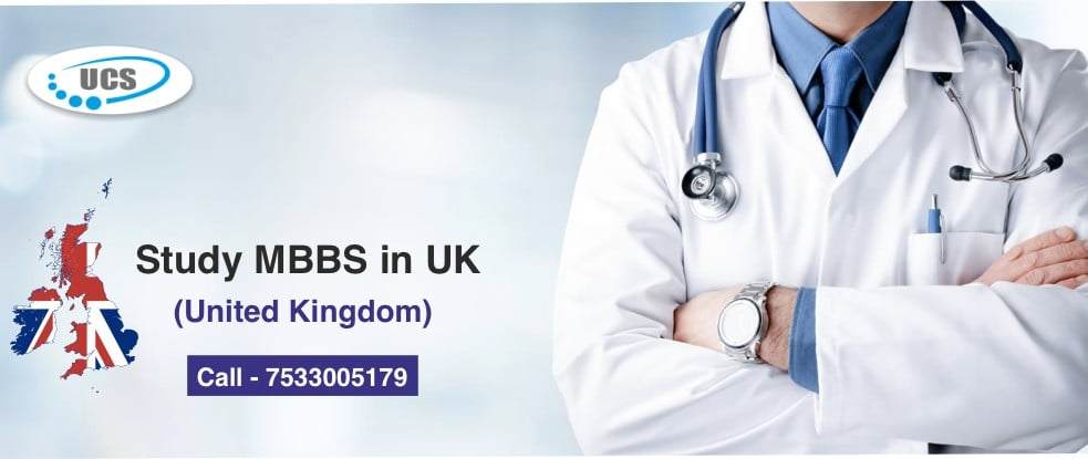 Study MBBS in UK