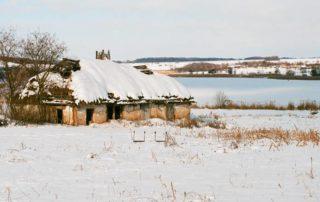 Climate in Ukraine