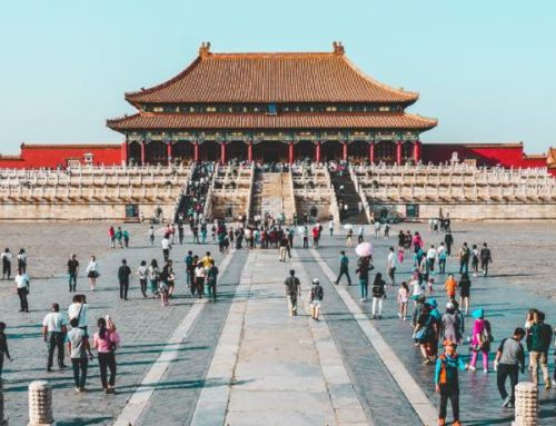 Living in China for International Students