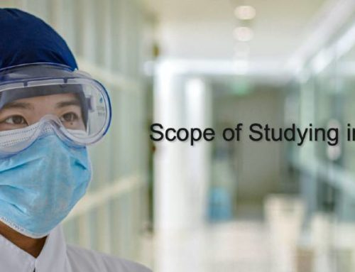 Scope of Studying in China for Indian Students
