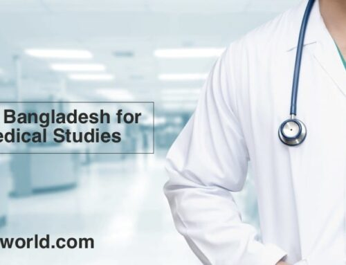 Reasons to study Medicine in Bangladesh