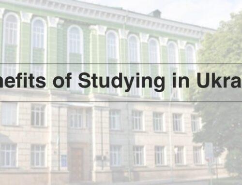 Benefits of studying Medicine in Ukraine