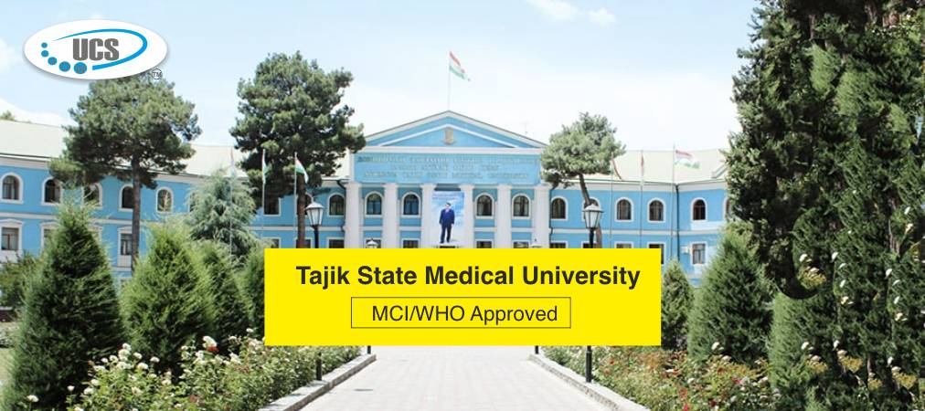 Tajik State Medical University