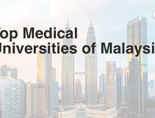 Top Medical Universities of Malaysia to Study Medicine